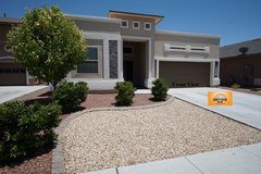 Gorgeous 3 Bedroom Home w/Refrigerated A/C!! in El Paso, Texas
