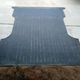 Ford bed mat in Camp Pendleton, California