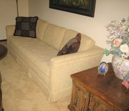 """Sofa - 84"""" x 34"""" - Made by Schuford Furniture - Hickory, NC in Joliet, Illinois"""