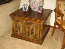 """End Table - 27"""" Square in Chicago, Illinois"""