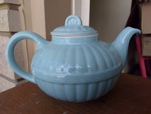Hall Blue Teapot in Lockport, Illinois