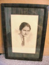 Photo & Picture Drawing of a Lady 1880-1900 Fantastic Pic in Lake Elsinore, California
