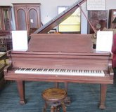 SALE  1905 Everett Baby Grand Piano, TUNED & CLEANED in Elgin, Illinois