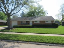 4726 Haplin Drive Dayton OH 45439 in Wright-Patterson AFB, Ohio