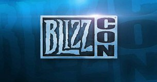 Blizzcon 2018 Swag/Goodie Bags and Event Badges (2) in Camp Pendleton, California