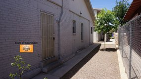 Welcome Home! Cozy 2 Bedroom APT! in Fort Bliss, Texas