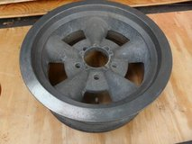 1957 - 64 Ford Torq-Thrust Mag Wheels/Rims 5x4.50 Ford Mustang in Bolingbrook, Illinois