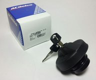 NEW ACDelco 12F20L Professional Locking Fuel Tank Gas Cap GM 19114771 in Plainfield, Illinois