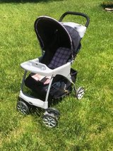 Graco stroller in Chicago, Illinois