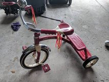 Radio flyer Tricycle Bike in Naperville, Illinois