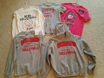 Shirts- Naperville Central Volleyball in Chicago, Illinois