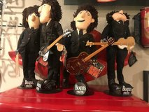 The Beatles Forever Dolls in Baytown, Texas