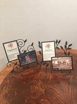 Frames - event table numbers/assignments in Lockport, Illinois