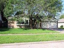 House in Baytown For Rent in Baytown, Texas