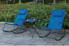 New! Pair of Outdoor Patio Rocking Chairs DELIVERY AVAILABLE in Camp Pendleton, California