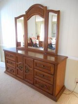 Dressers and nighstands in Camp Pendleton, California