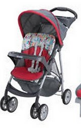 Graco Light Click Stroller in Fort Campbell, Kentucky