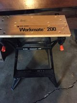 Workmate 200 Black and Decker in Glendale Heights, Illinois