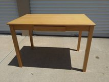 Table with Drawer in Fort Leavenworth, Kansas