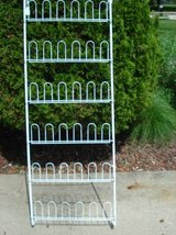 over the door shoe organizer (holds 18 pairs of shoes) in Aurora, Illinois