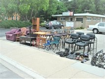 FURNITURE ITEMS - MOVING MUST SELL - SEE PHOTOS in Aurora, Illinois