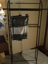 OVER THE TOILET ETAGERE (NEVER USED) in Aurora, Illinois