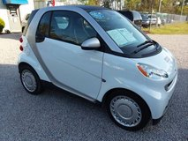 12 Smart Fortwo Passion Coupe, Gas Engine, Auto Trans, Leather, 33k Mi in Cherry Point, North Carolina
