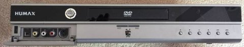 TIVO HUMAX DVR with DVD -R Writer - JUST REDUCED! in Perry, Georgia