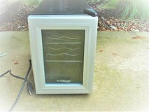 6 BOTTLE ELECTRIC WINE COOLER/REFRIGERATOR in Naperville, Illinois
