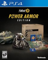 SOLD OUT* Fallout 76 Power Armor Edition | PlayStation 4 in Camp Pendleton, California
