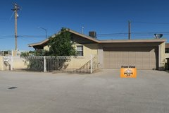 Nice 2 Bedroom Home w/ Refrigerated A/C in Fort Bliss, Texas