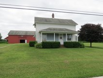 13372 Old Dayton Road New Lebanon 33 Acre Farm in Wright-Patterson AFB, Ohio