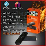 Fire Stick Android Tv Box in Elgin, Illinois