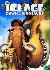 ice age: dawn of the dinosaurs (dvd, 2009), 20th century fox, widescreen in Quantico, Virginia