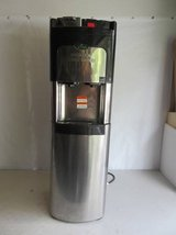 Viva Bottom Load Self Cleaning Stainless Steel Water Cooler in Chicago, Illinois