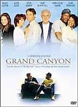 grand canyon (dvd, 2001)  in Quantico, Virginia