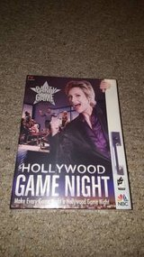 Hollywood Game Night Party Board Game New in Chicago, Illinois