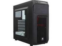 Computer Mid Tower Gaming Case New in Box in Elgin, Illinois