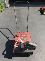 Toro 3 Horsepower Electric Starting Snow Blower in Chicago, Illinois