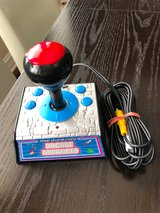 konami collector's series: arcade advanced plug n play frogger gyruss tested in Orland Park, Illinois