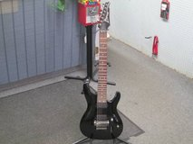 Ibanez s-series 7 string electric guitar in Cherry Point, North Carolina