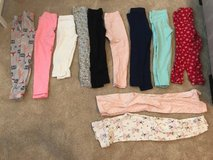 Girl's Clothing Grab Bag (4T & 5T Carter's, OshKosh, Old Navy mostly) in The Woodlands, Texas