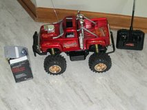 Remote Control Monster Truck 1:14 scale in Schaumburg, Illinois