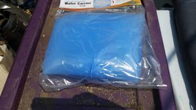 **Brand New** 5 Gallon Collapsible Water Carrier in Travis AFB, California