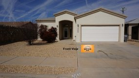 Beautiful Home with Unique Floor Plan! in Fort Bliss, Texas