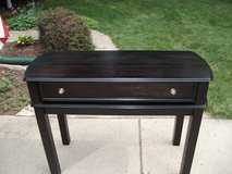 UNIQUE ITEM DESK AND SOFA TABLE COMBINATION in Tinley Park, Illinois