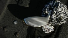 2 Golf Clubs for Sale, individual in Baytown, Texas