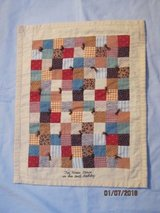 american girl kirsten's quilt, euc in St. Charles, Illinois