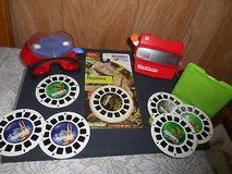 2 Vintage  3-D View Masters w/ 9 Reels!  Discovery Channel ( Space & Reptiles) in Spring, Texas
