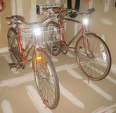 HIS and HERS Vintage Bicycles Bikes - Saratoga - JC Penney - 1983 in Oswego, Illinois